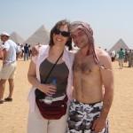 Cairo, Luxor, Aswan & Hurghada Tour Package