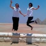 Egypt Cairo Desert Safari Tour Package 3