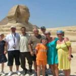 Egypt, Cairo, Luxor, Hurghada & Aswan Tour Package