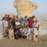 Egypt Desert Safari & Red Sea Tour Package
