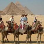 Egypt Desert Safari Tour Package