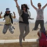 Egypt Overland Tour package