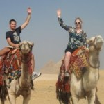 Luxury Tour Package from Egypt to Jordan