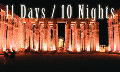 egypt tours 11 days